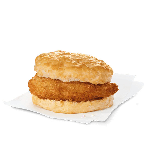 Chick-fil-A Chicken Biscuit on Random Best Things To Eat At Chick-fil-A