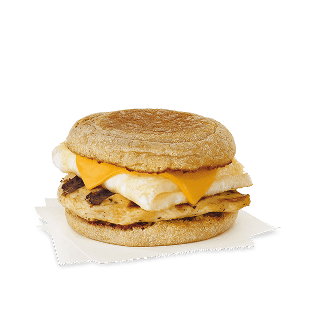 Egg White Grill on Random Best Things To Eat At Chick-fil-A