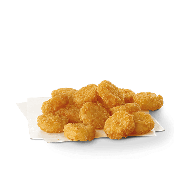 Hash Browns on Random Best Things To Eat At Chick-fil-A