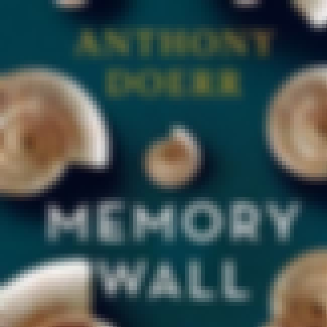 Memory Wall is listed (or ranked) 3 on the list The Best Anthony Doerr Books