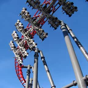 X2 is listed (or ranked) 3 on the list The Worst Amusement Park Rides To Get Stuck On