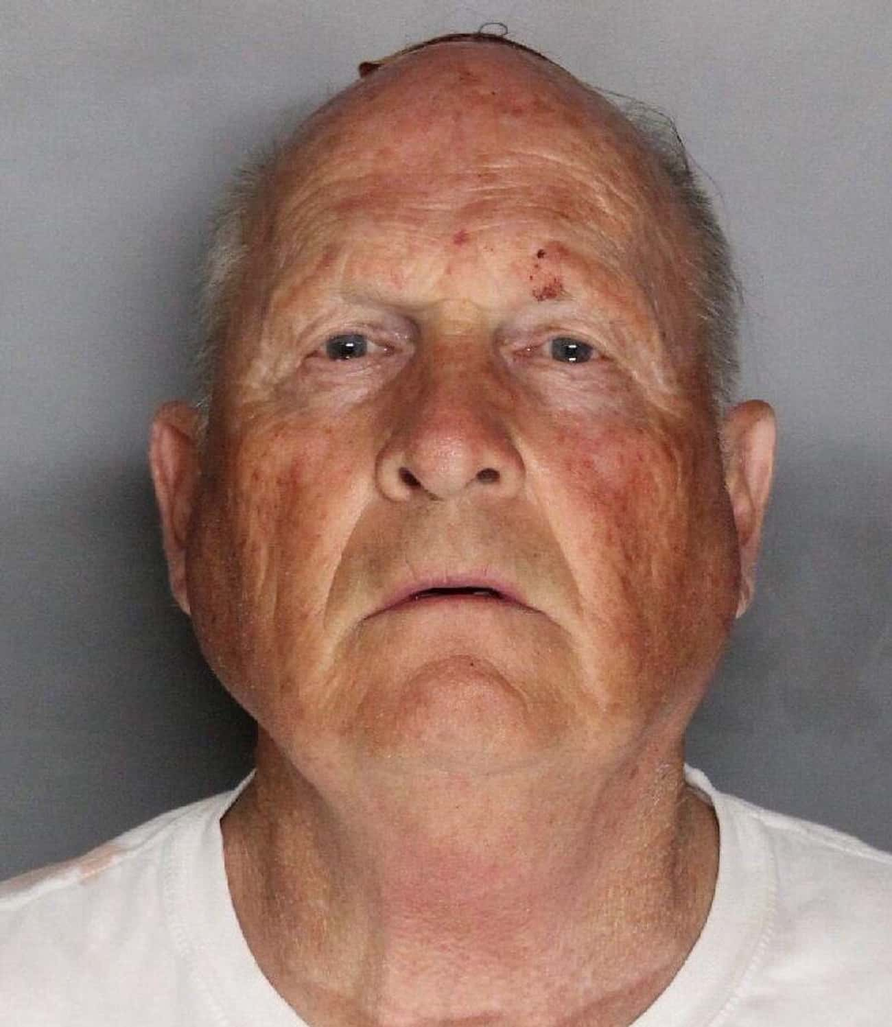In 2018, Police Arrested A Sus is listed (or ranked) 1 on the list Horrifying Facts About The Golden State Killer