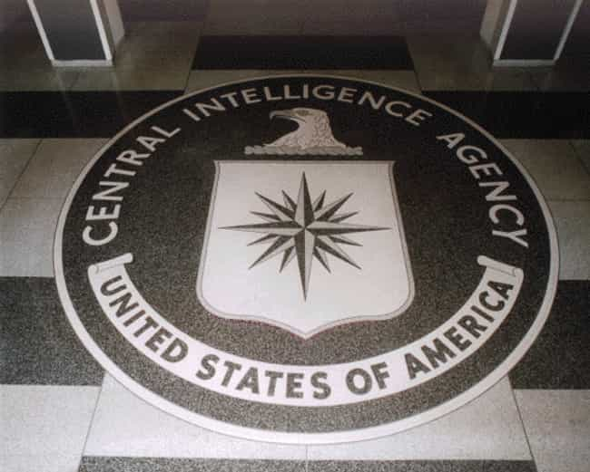 The CIA Learned About A Possib... is listed (or ranked) 4 on the list How A Feud Between The CIA And The FBI May Have Contributed To 9/11