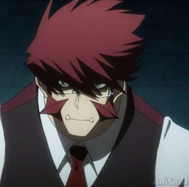 Human Soul Can Never Be Defeat is listed (or ranked) 1 on the list The Best Blood Blockade Battlefront Quotes