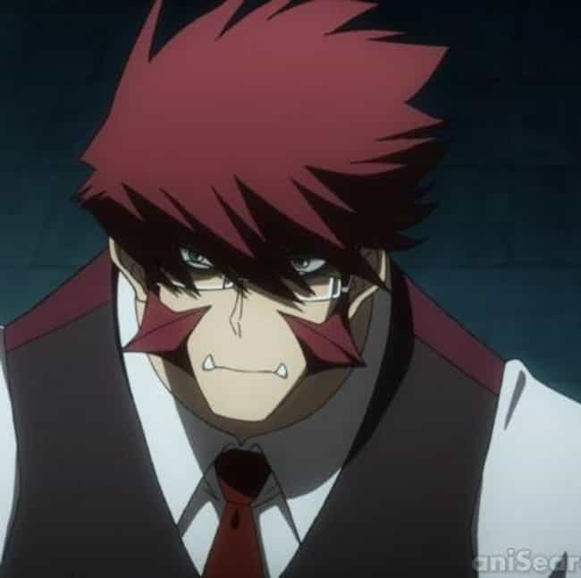 Human Soul Can Never Be Defeat... is listed (or ranked) 1 on the list The Best Blood Blockade Battlefront Quotes
