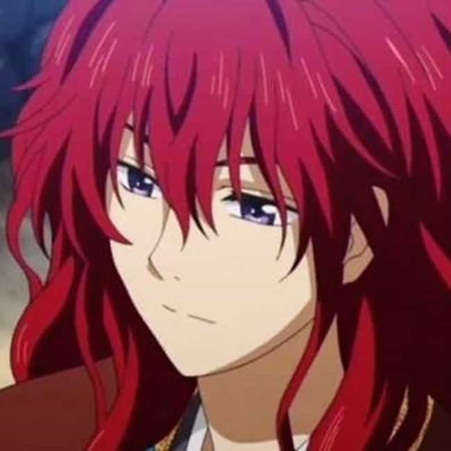 My Love for Humans is listed (or ranked) 3 on the list The Best Yona of the Dawn Quotes