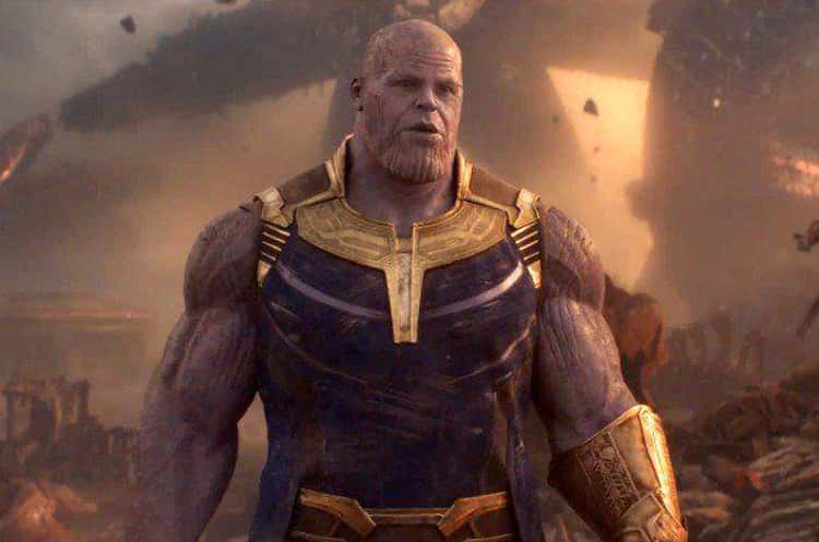 Thanos Is Defeated