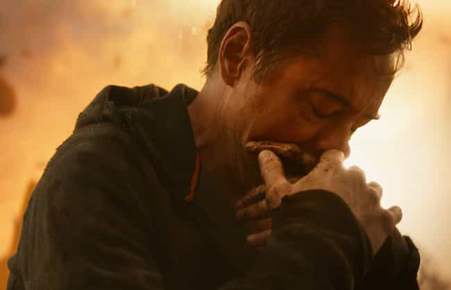 Which Deaths Were Permanent? is listed (or ranked) 2 on the list Unanswered Questions From 'Avengers: Infinity War'
