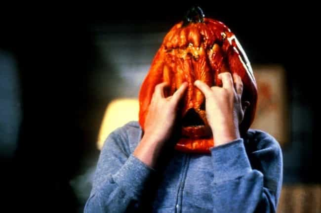 1982 is listed (or ranked) 4 on the list The Worst Years For Halloween Movies
