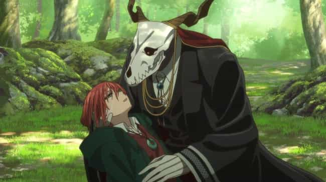 Elias Ainsworth — The Ancient ... is listed (or ranked) 2 on the list Anime Characters Who Are Morally Ambiguous