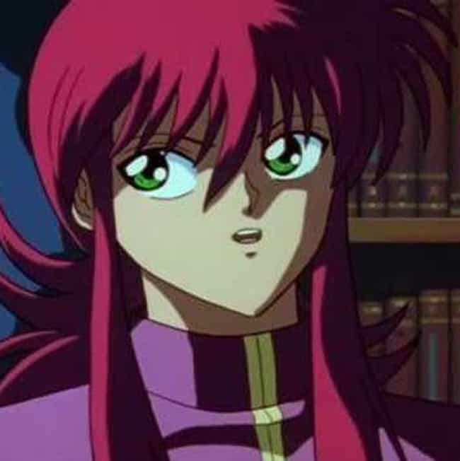 To Feel Pain Is Not a We... is listed (or ranked) 1 on the list The Best Yu Yu Hakusho Quotes