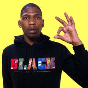 BlocBoy JB is listed (or ranked) 5 on the list The Best Rappers with Boy in Their Names