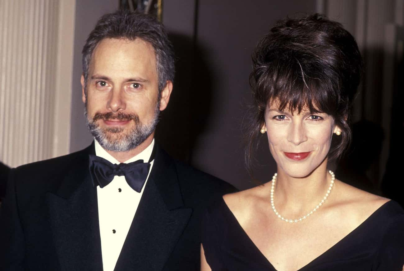 She Is Married To Christopher  is listed (or ranked) 3 on the list Delightful Things You Didn't Know About Jamie Lee Curtis