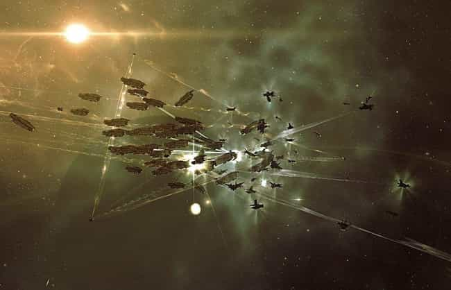 Assassins Spent A Full Year Pl... is listed (or ranked) 3 on the list The Wildest Stories To Come Out Of EVE Online