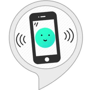 Find My Phone is listed (or ranked) 2 on the list The Most Essential Alexa Skills