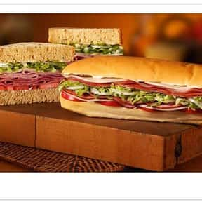 Italian Night Club is listed (or ranked) 2 on the list The Best Things To Eat At Jimmy John's