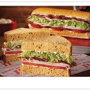 Club Lulu is listed (or ranked) 25 on the list The Best Things To Eat At Jimmy John's
