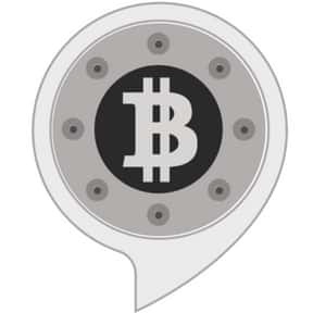 CryptoCoin is listed (or ranked) 15 on the list The Most Essential Alexa Skills