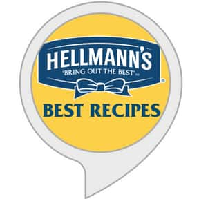 Best Recipes is listed (or ranked) 21 on the list The Most Essential Alexa Skills