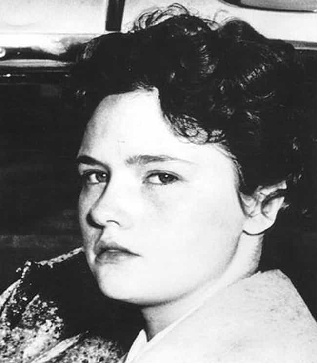 The Spree Started When Starkwe... is listed (or ranked) 2 on the list The Insane Killing Spree Of Charles Starkweather And Caril Ann Fugate