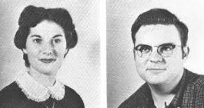 A Young Couple Was Brutalized ... is listed (or ranked) 5 on the list The Insane Killing Spree Of Charles Starkweather And Caril Ann Fugate