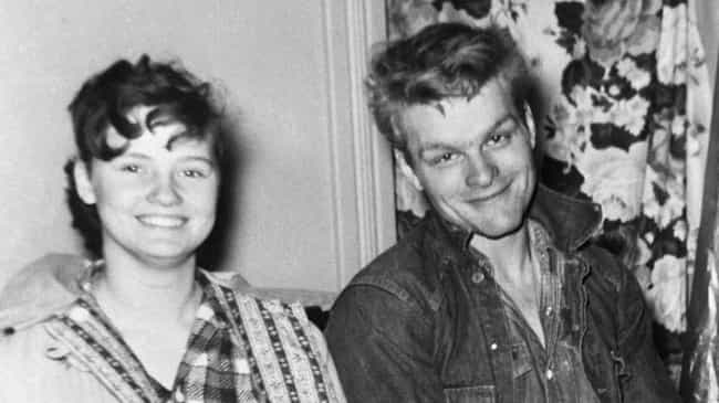 The Teenagers Stayed In The Ho... is listed (or ranked) 3 on the list The Insane Killing Spree Of Charles Starkweather And Caril Ann Fugate