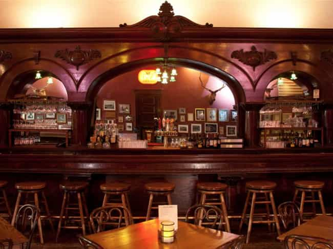 Arizona - The Palace is listed (or ranked) 3 on the list The Most Historic Bar In Every US State