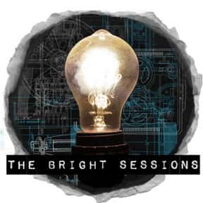 The Bright Sessions is listed (or ranked) 4 on the list The Best Scripted Podcasts