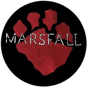 Marsfall is listed (or ranked) 11 on the list The Best Scripted Podcasts