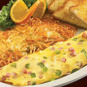 Denver Omelet is listed (or ranked) 7 on the list The Best Things To Eat For Breakfast At Farmer Boys