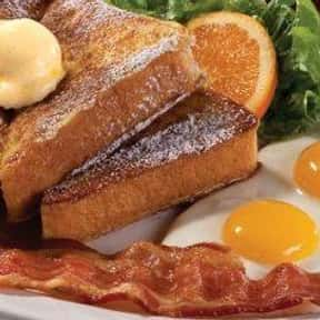 French Toast Combo is listed (or ranked) 13 on the list The Best Things To Eat For Breakfast At Farmer Boys