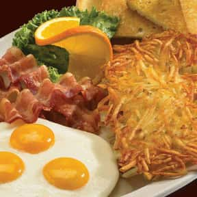 3-Egg Plate is listed (or ranked) 6 on the list The Best Things To Eat For Breakfast At Farmer Boys