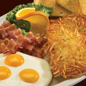 3-Egg Plate w/Bacon is listed (or ranked) 14 on the list The Best Things To Eat For Breakfast At Farmer Boys