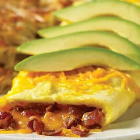 California Omelet is listed (or ranked) 19 on the list The Best Things To Eat For Breakfast At Farmer Boys