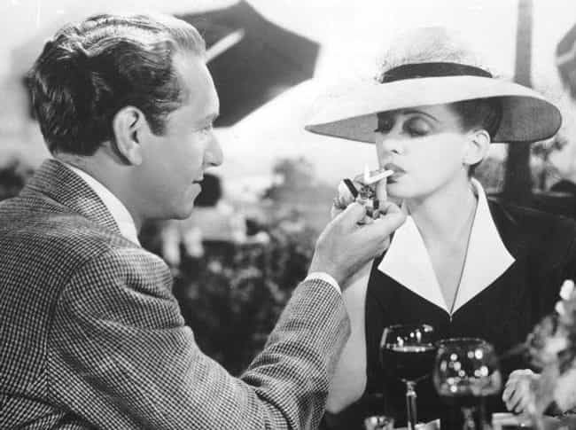 Crawford Sent Davis Flowers, A... is listed (or ranked) 4 on the list Why Did Bette Davis And Joan Crawford Have A Legendary Feud?
