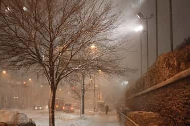Thundersnow is listed (or ranked) 1 on the list The Most Rare Atmospheric Phenomena on Earth