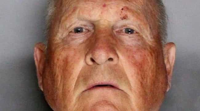 A Suspect Was Arrested Two Mon... is listed (or ranked) 1 on the list The Golden State Killer Was Finally Caught, And Some Believe It's All Thanks To This Book