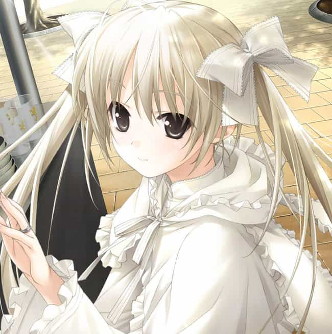 Don't Leave Me is listed (or ranked) 6 on the list The Best 'Yosuga No Sora' Quotes