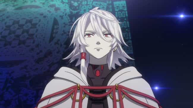 KADO: The Right Answer is listed (or ranked) 8 on the list 14 Beloved Anime With Terrible Finales