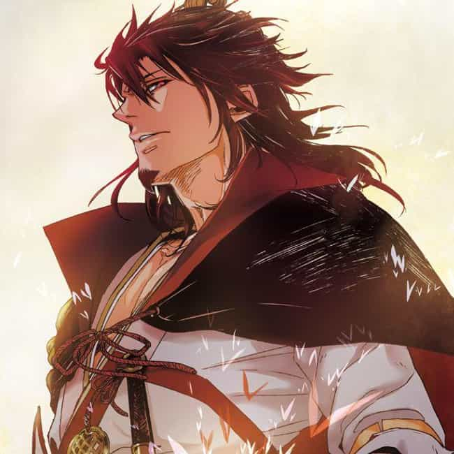 Stand With Your Own Will is listed (or ranked) 1 on the list The Best Magi: The Labyrinth of Magic Quotes