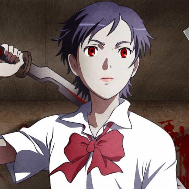 Beat In The Same Rhythm is listed (or ranked) 2 on the list The Best Blood+ Anime Quotes