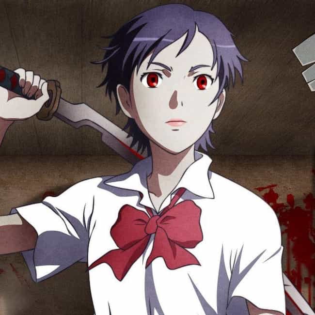 Stepped In A Pile Of Chiroptor... is listed (or ranked) 3 on the list The Best Blood+ Anime Quotes