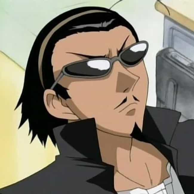 Making Fun Of My Masterpiece is listed (or ranked) 4 on the list The Best School Rumble Quotes
