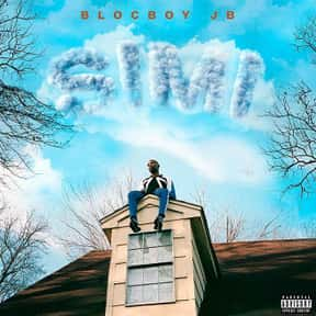 Simi is listed (or ranked) 11 on the list The Best Mixtapes of 2018