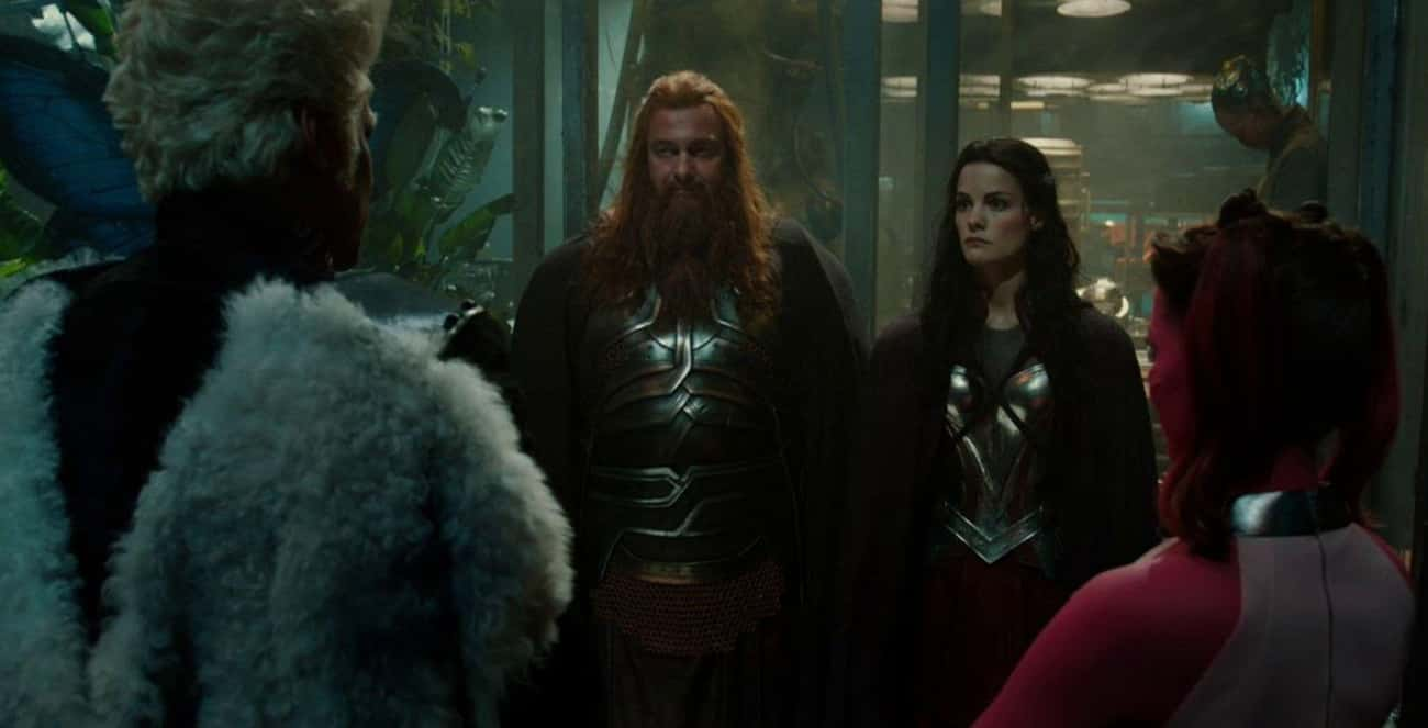 The Infinity Stones Were Officially Named In 'Thor: The Dark World'