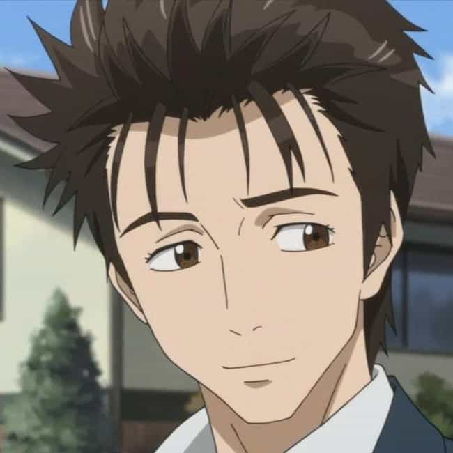 Closest Thing To Demons Alive is listed (or ranked) 2 on the list The Best Parasyte: The Maxim Quotes