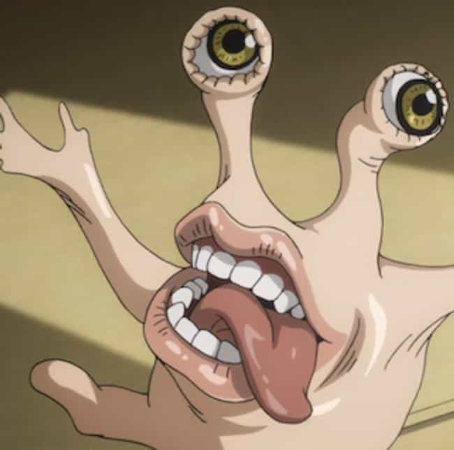 How Animals Live is listed (or ranked) 5 on the list The Best Parasyte: The Maxim Quotes