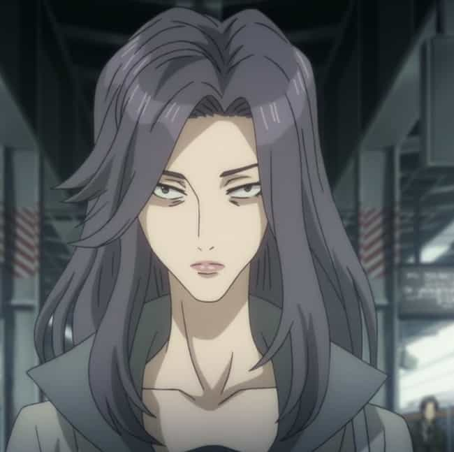 Found An Answer To Yet A... is listed (or ranked) 3 on the list The Best Parasyte: The Maxim Quotes