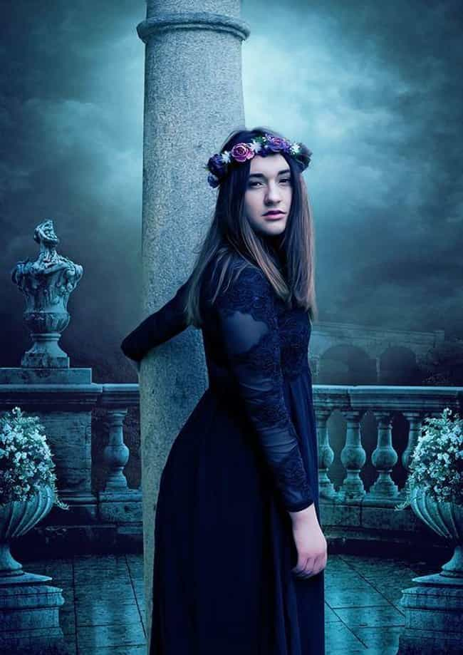 Aries: March 21-April 19 - The... is listed (or ranked) 1 on the list What Kind Of Goth Are You Based On Your Zodiac Sign
