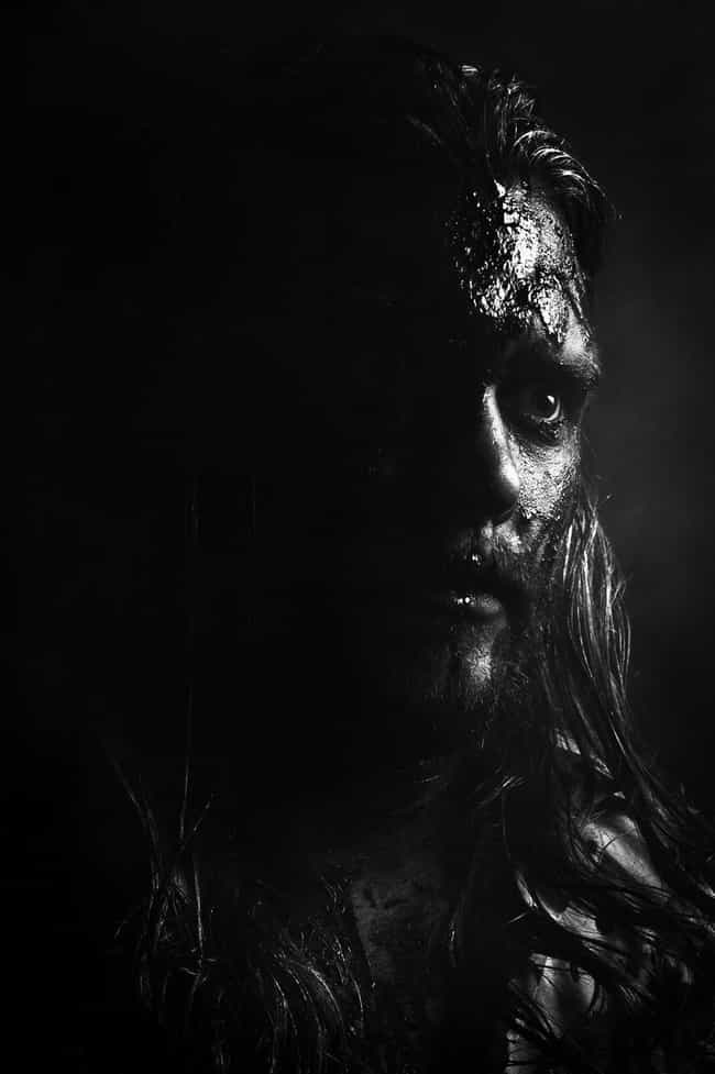 Misþyrming is listed (or ranked) 4 on the list Photographer Captures Iceland's Black Metal Scene In New Book